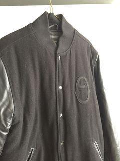 Obey Letterman Jacket