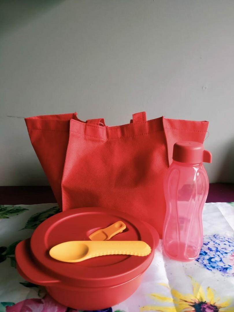 Paket Hemat Tupperware