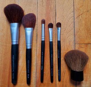 Pür Minerals Brush Set