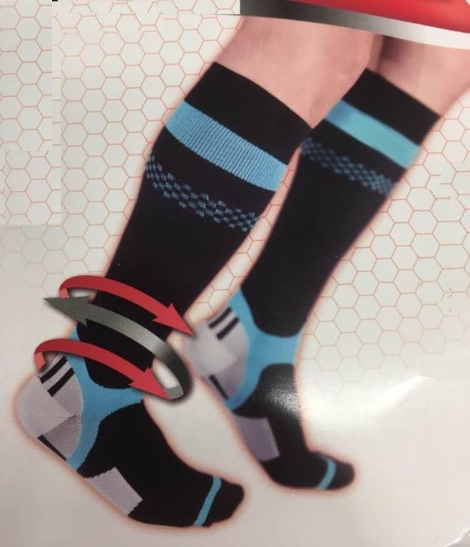 Rebound Compression Socks