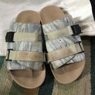 sandal wanita Hijack