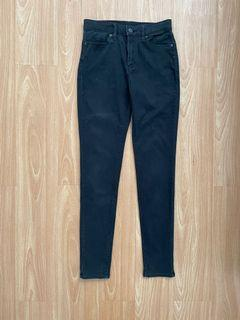 uniqlo ezy skinny fit jeans