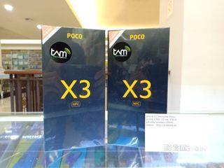 XIAOMI POCO X3 RAM 8/128 BLUE/GREY