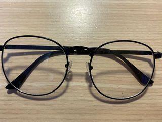 無度數 圓框眼鏡