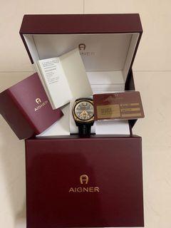 Aigner Watch