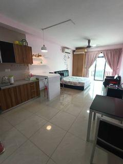 Apartment D'Secret for Rent @ Kempas / Setia Tropika / Senai / Last Unit