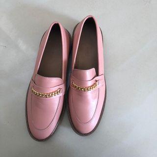 ASOS Pink Shoes