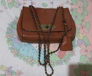 Authentic Mulberry 2 way Bag
