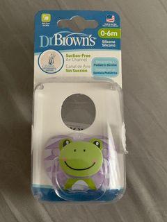 Empeng Bayi DR Browns