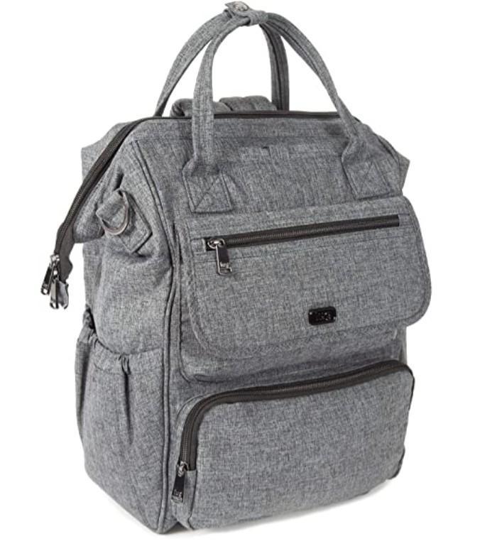 Lug Via Convertible Tote/Travel Bag