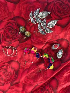 REPRICED!! Boho jewelry bundle