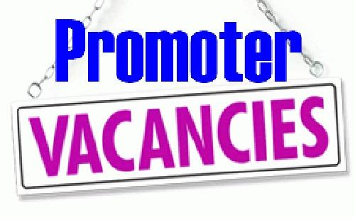 Retail Promoters x 20 (Weekly Payment, Shopping malls)