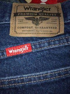 Wragler Jeans
