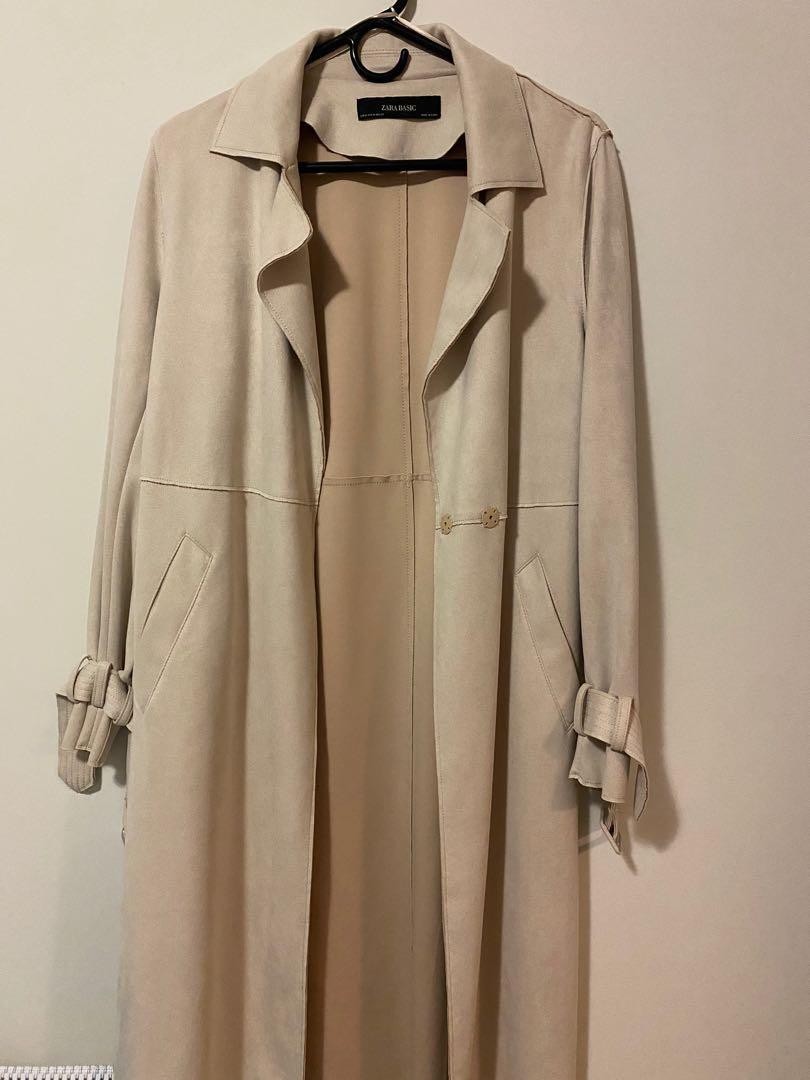 Zara women coats