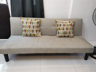 3-way sofabed