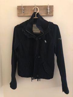 Abercrombie & Fitch Light Jacket