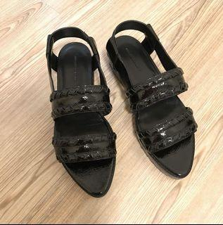 Alexander Wang 漆皮涼鞋#618