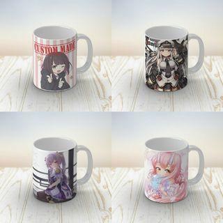 Anime Mug Custom Made