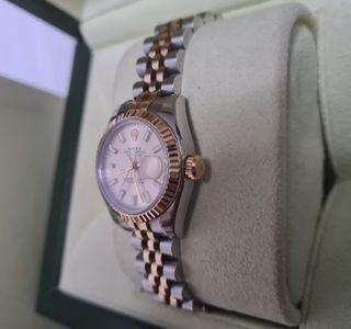 authentic rolex ladies 26mm watch