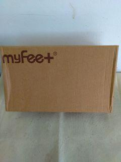 Box my feet