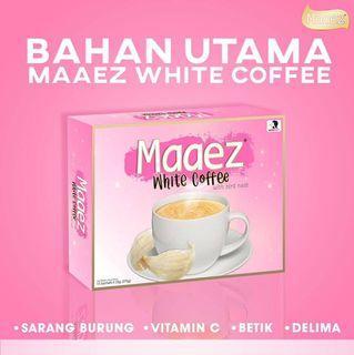 Coffee maaez