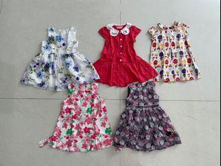 Dress (harga per dress)