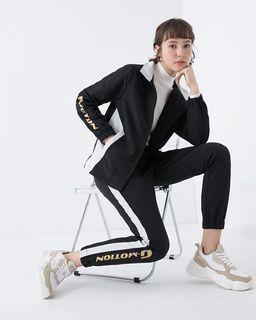 (買褲送外套)🔥GIORDANO 佐丹奴 運動褲 運動套裝 運動外套