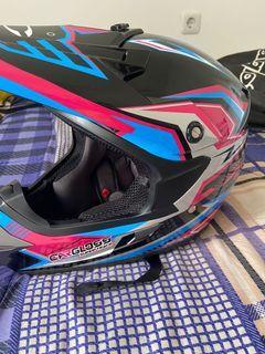 Helm CarGloss Supertrack MXC