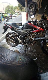 Honda CB150R kondisi istimewa