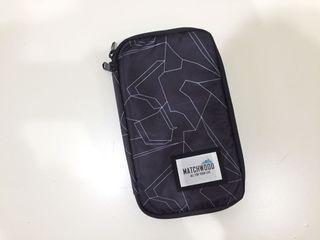 Matchwood護照包