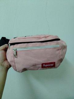 pouch bag supreme