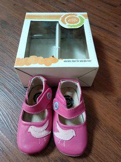 Sepatu Kulit  Livie & Luca