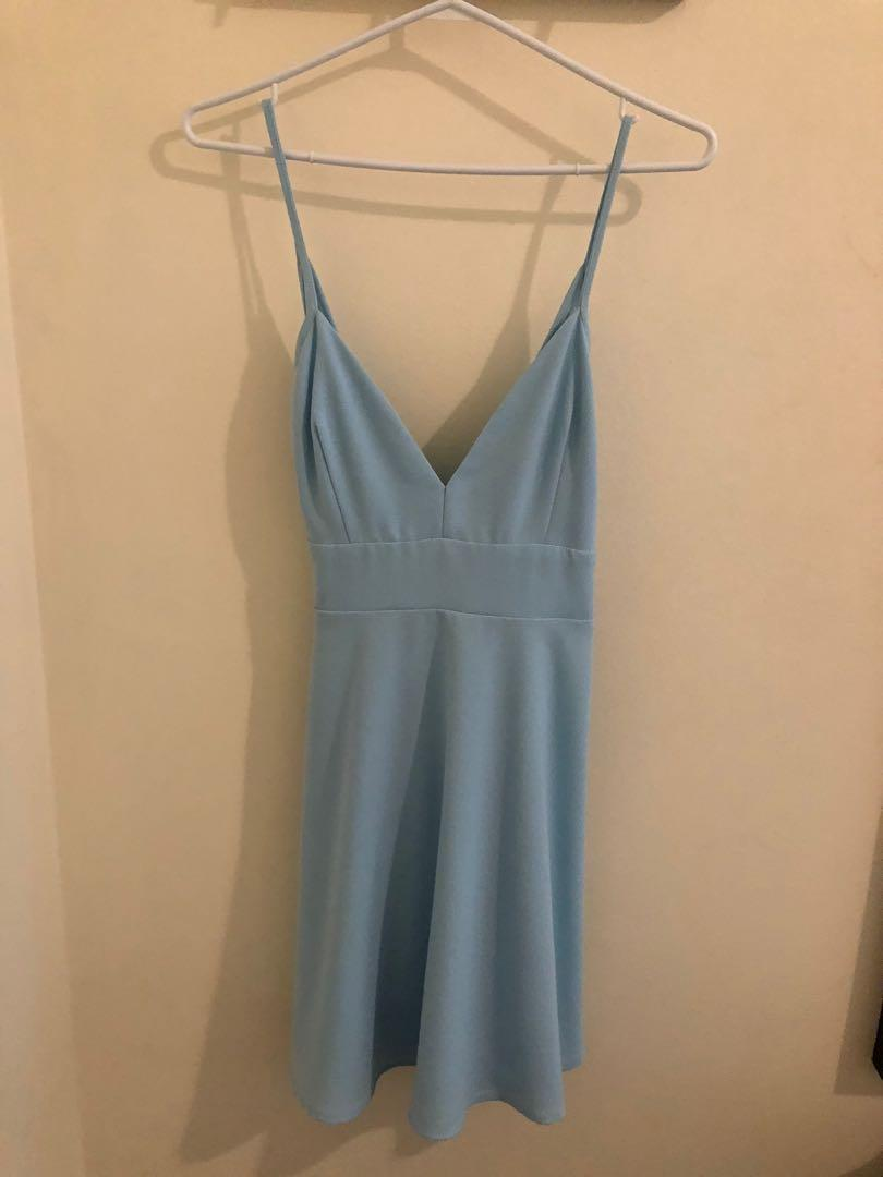Seven Sisters Dress