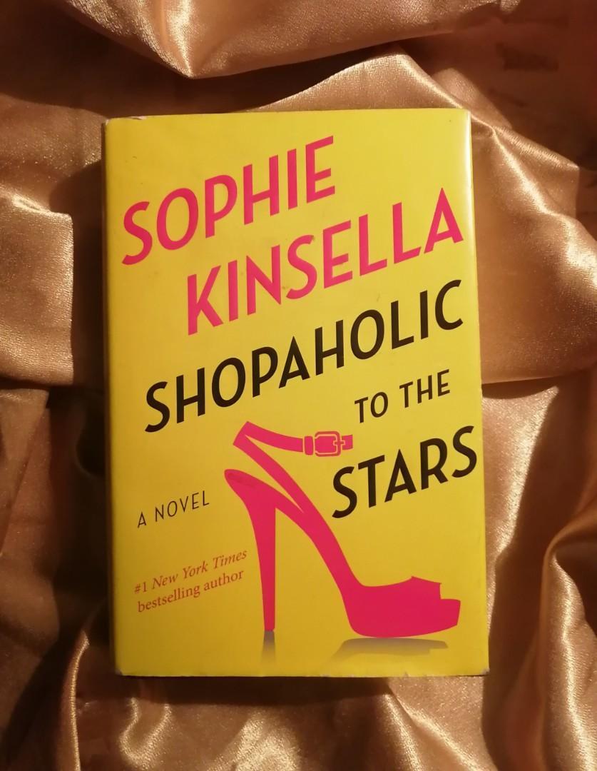 Shopaholic To The Stars
