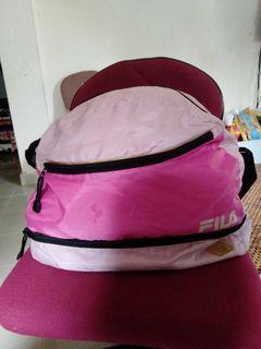 sling bag FILA saiz L original