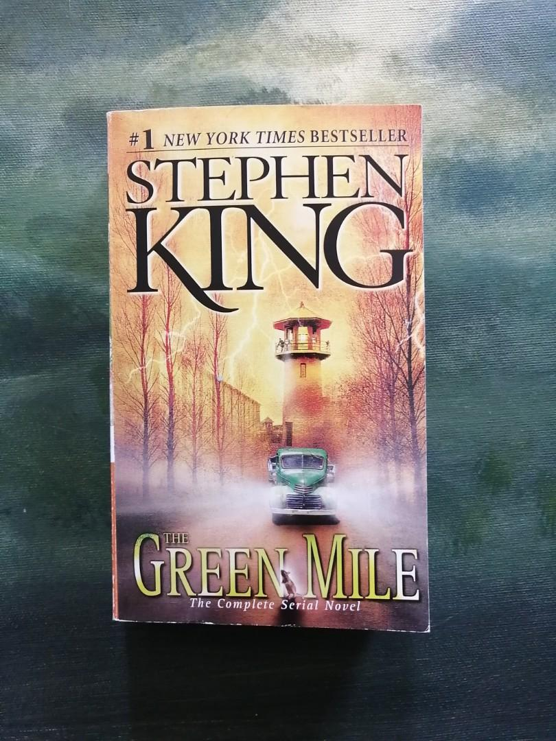 The Green Mile - The Complete Series