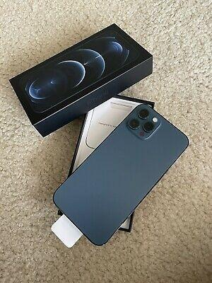 Brand New. Unopened Apple iPhone 12 Pro Max - 128GB