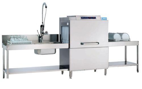Central Kitchen Dishwasher / Potwasher (Non - Halal)