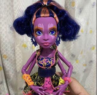 Monster High Kala Mer'ri