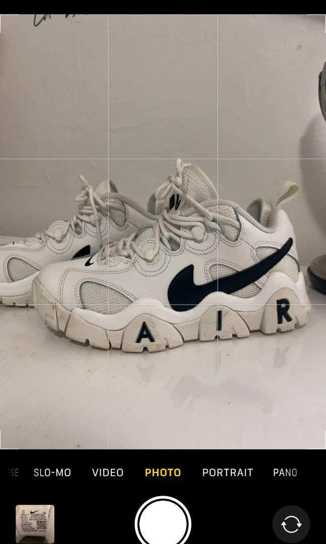 Nike Barrage Low
