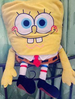 Original Big Spongebob Stuffed Toy