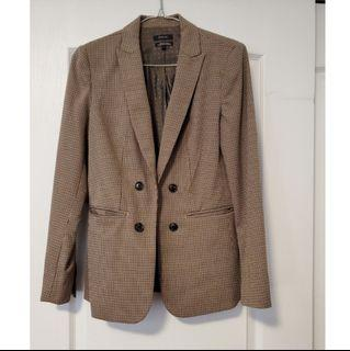 RW&Co double-breasted blazer