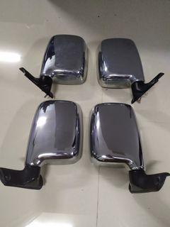 Side mirror kenari manual