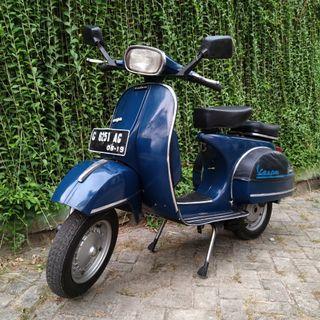 Vespa PX MK2