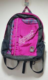 【近全新】IMPACT 怡寶課輔學藝背包 IM00020系列 小學生書包 配合來就省 免運