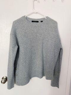 All saint sweater