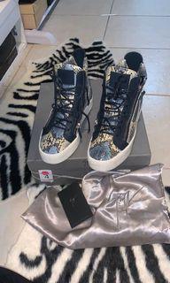 Authentic Giuseppe Zanzotti sneakers