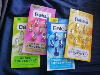 歐洲原裝Balea精華膠囊