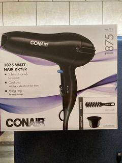 Condor hair dryer