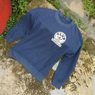 Crewneck/sweater Adidas Club Vintage 90's